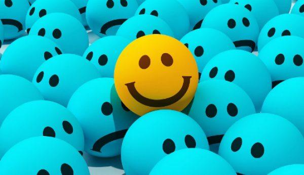 Felicidade é o mais importante no local de trabalho