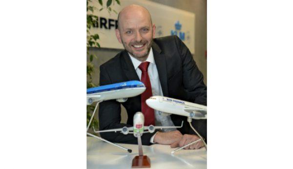 Air France-KLM com novo director-geral ibérico