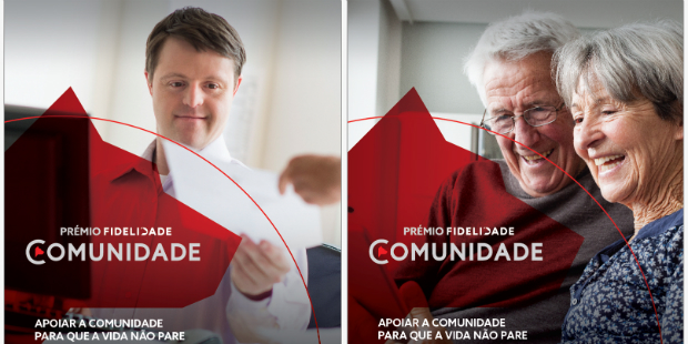 Fidelidade lança prémio no valor de 500 mil eurospara fortalecer sector social