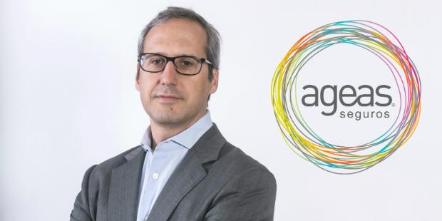 Ageas Seguros com novo líder na direcção de Distribuição e Marketing