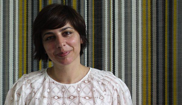 Liliana Ferreira é a nova directora do Fraunhofer Portugal AICOS
