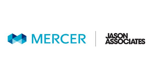 Mercer adquire Jason Associates