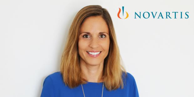 Novartis tem nova senior HRBP & Talent Management head