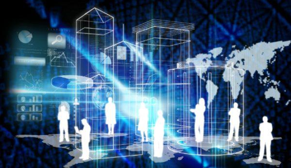 O capital digital na gestão