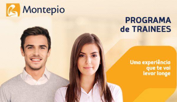 Montepio dá as boas-vindas a 45 novos trainees