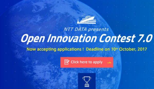 Open Innovation Contest pela primeira vez em Lisboa