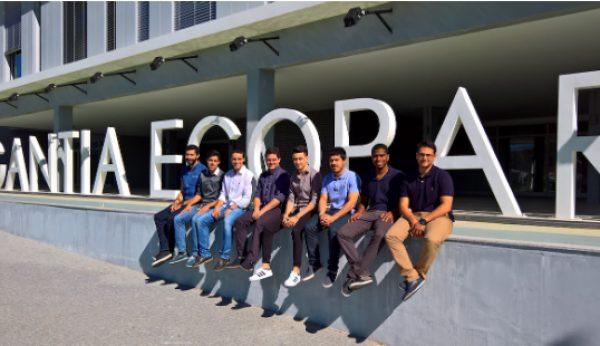 Centro de tecnologias avançadas inaugurado em Bragança