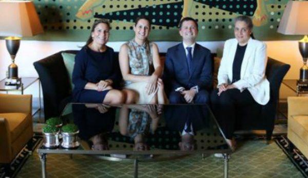 Four Seasons Hotel Ritz Lisboa tem nova equipa de Recursos Humanos