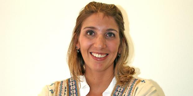 JLL tem nova directora de Recursos Humanos