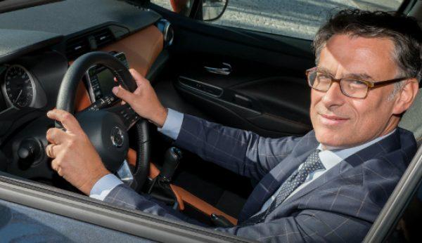 Nissan Portugal tem novo director-geral