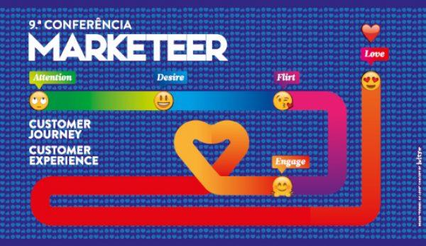 9.ª Conferência Marketeer debate customer experience