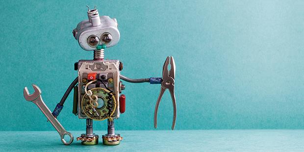 Barómetro: Indústria 4.0: estão as empresas preparadas?
