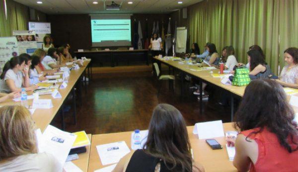 AFID e INR com cursos para quadros de ONG