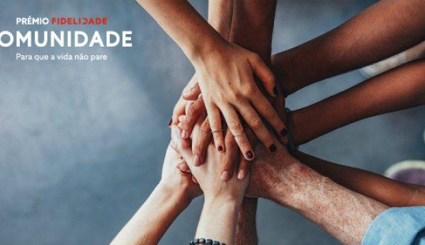 Prémio Fidelidade Comunidade recebe 580 candidaturas