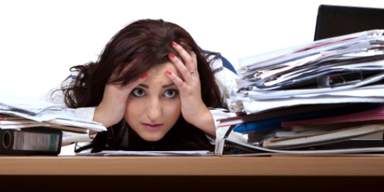 Colaboradores dedicados estão em risco de esgotamento