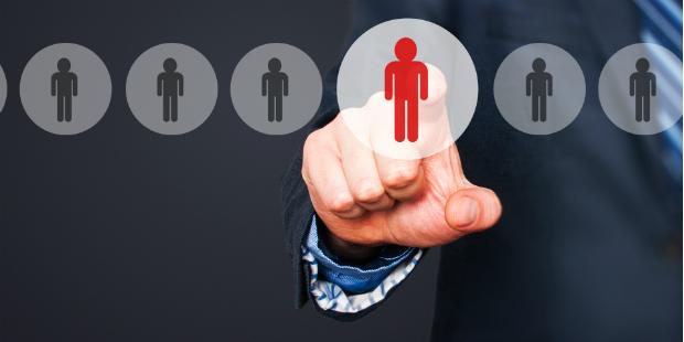 Recrutadores de TI com acesso à Job Deploy