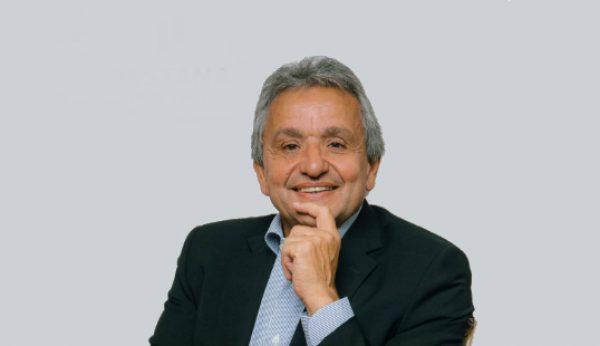 Dionísio Pestana vence prémio Carreira