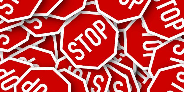 8 erros a evitar na imagem profissional
