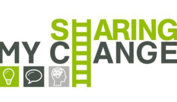 Sharing My Change debate Criatividade e Inovação