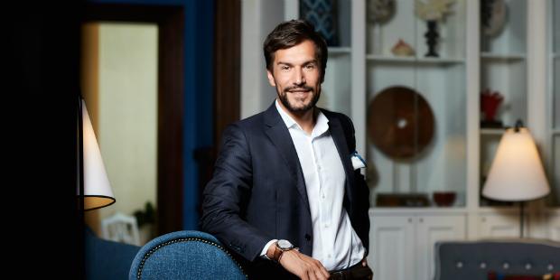 Relais & Châteaux tem novo deputy delegate Portugal e Espanha