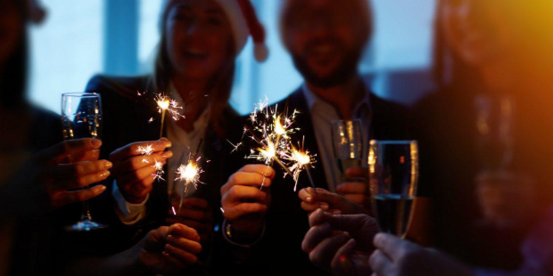 As cinco acções de Natal corporativas que nunca pensou