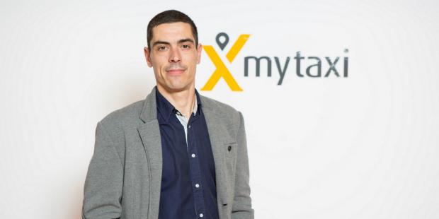 Mytaxi tem novo general manager