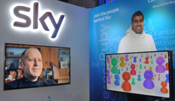 Sky abre 80 vagas para centro tecnológico em Portugal