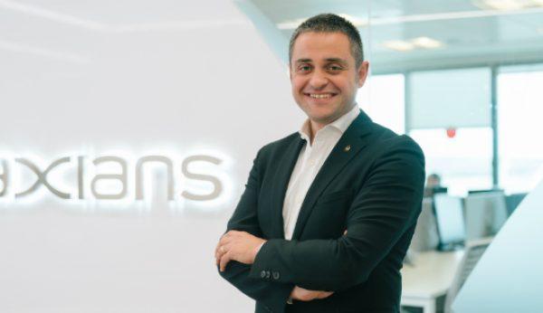 CEO da Axians Portugal na abertura da XIV Conferência Human Resources