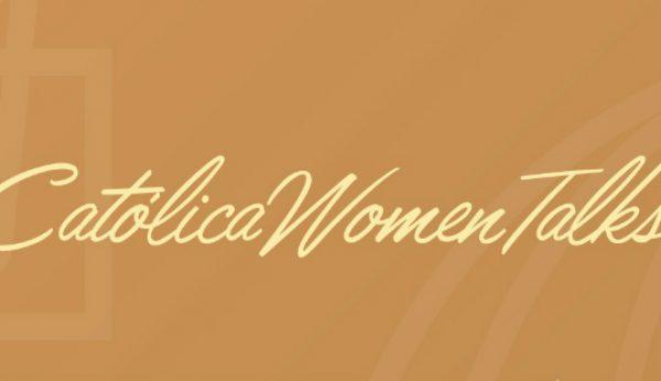 Liderança corporativa em debate nas Católica Women Talks
