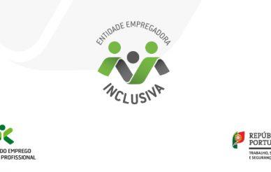 IEFP premeia 11 entidades com o título Entidade Empregadora Inclusiva
