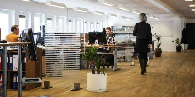Zona prime de Lisboa com mais escritórios ocupados