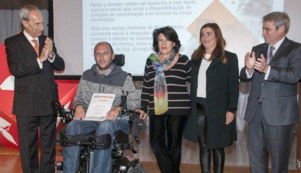 Prémio BPI Capacitar entrega 700 mil euros a instituições de solidariedade