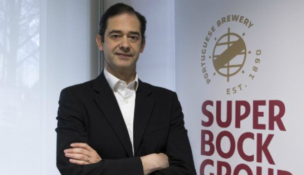 Super Bock Group tem novo director de Recursos Humanos