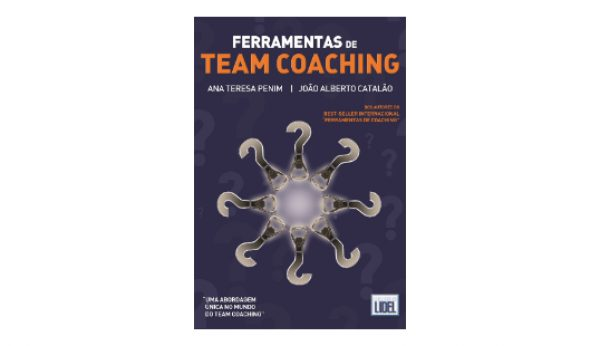 40 ferramentas de team coaching