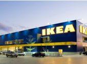 Ikea angaria mais de 10 mil euros para bombeiros