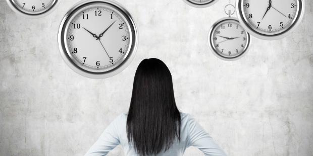Homens e mulheres: o que difere na gestão do tempo