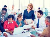 OCDE lança estudo sobre diversidade no local de trabalho