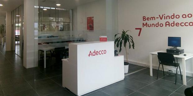 Adecco Aveiro renova instalações e abre mais de 100 vagas