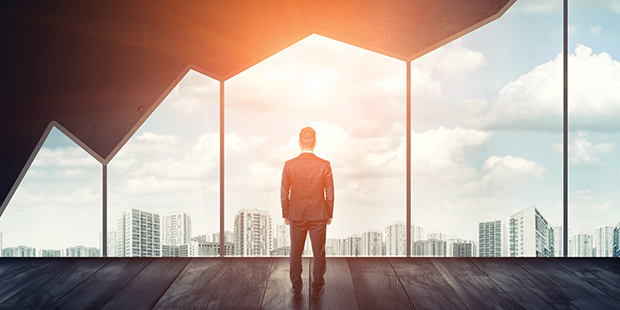 Como será a liderança no futuro que começa hoje?