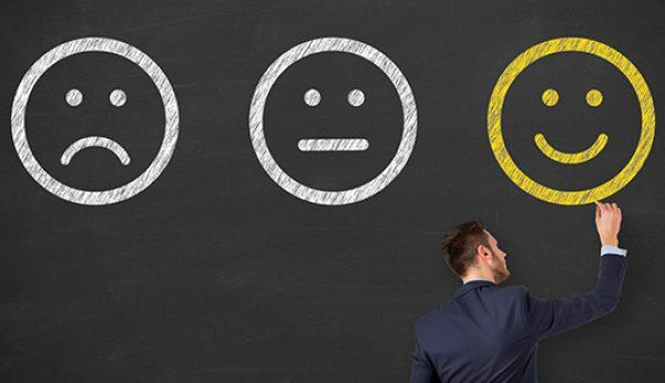 Atitude para felicidade: o próximo grande investimento das empresas