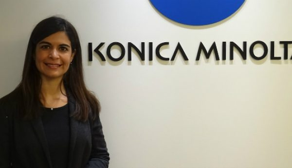 Konica Minolta tem nova directora de Marketing para Portugal