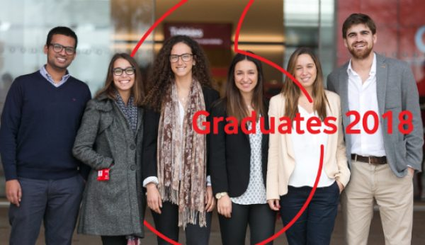 Vodafone abre candidaturas para o Discover Vodafone Graduates