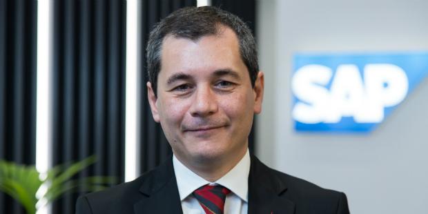 SAP Portugal tem novo director comercial