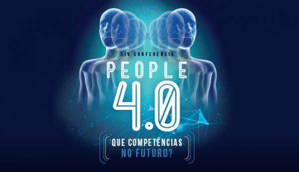 People 4.0 – Que Competências no Futuro?
