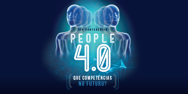 People 4.0 – Que Competências no Futuro?