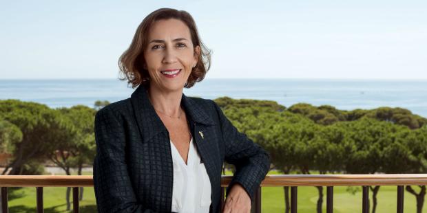Pine Cliffs tem nova líder de Recursos Humanos