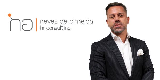 Neves de Almeida tem novo senior manager