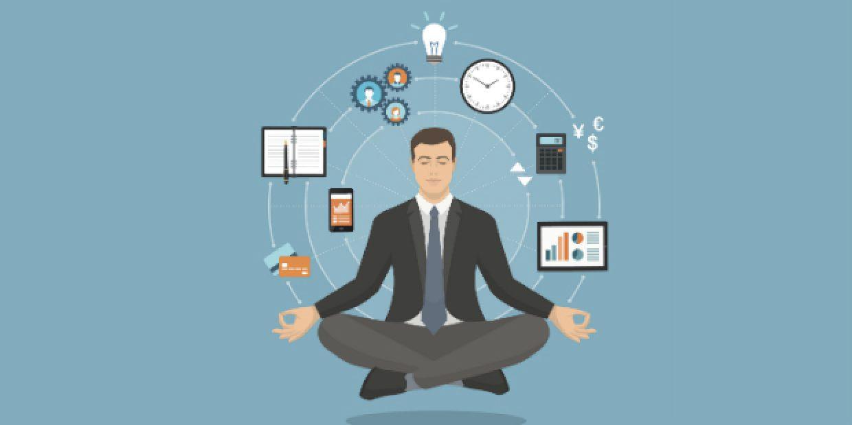 O mito das horas produtivas
