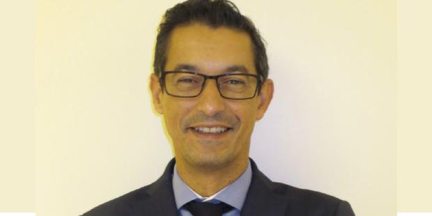 Lisbon Marriot Hotel tem novo chefe de Vendas