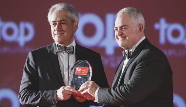 Cetelem – BNP Paribas recebe título de Top Employer 2018
